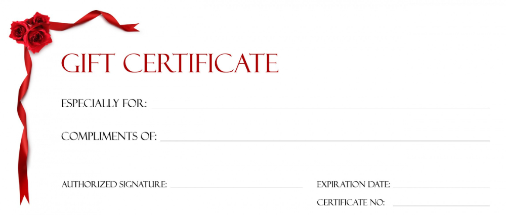 Editable Blank Tattoo Gift Certificate Template Tattoo Gift In Tattoo Gift Certificate Templa Gift Certificate Template Gift Card Template Printable Gift Cards