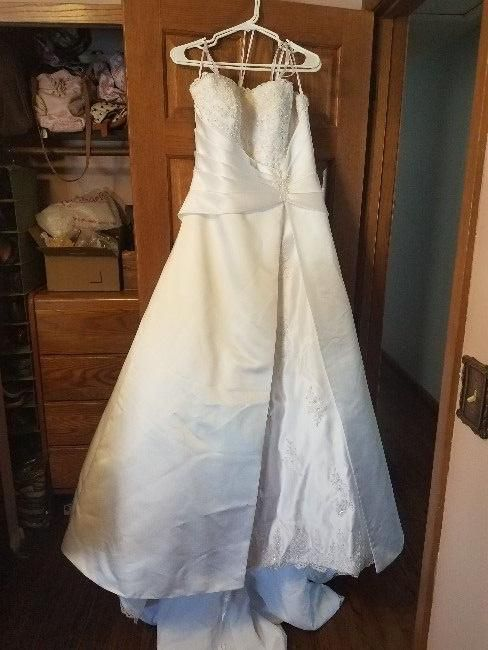 Brand New - Never Used Bridal Gown | Wedding Dresses for Sale ...