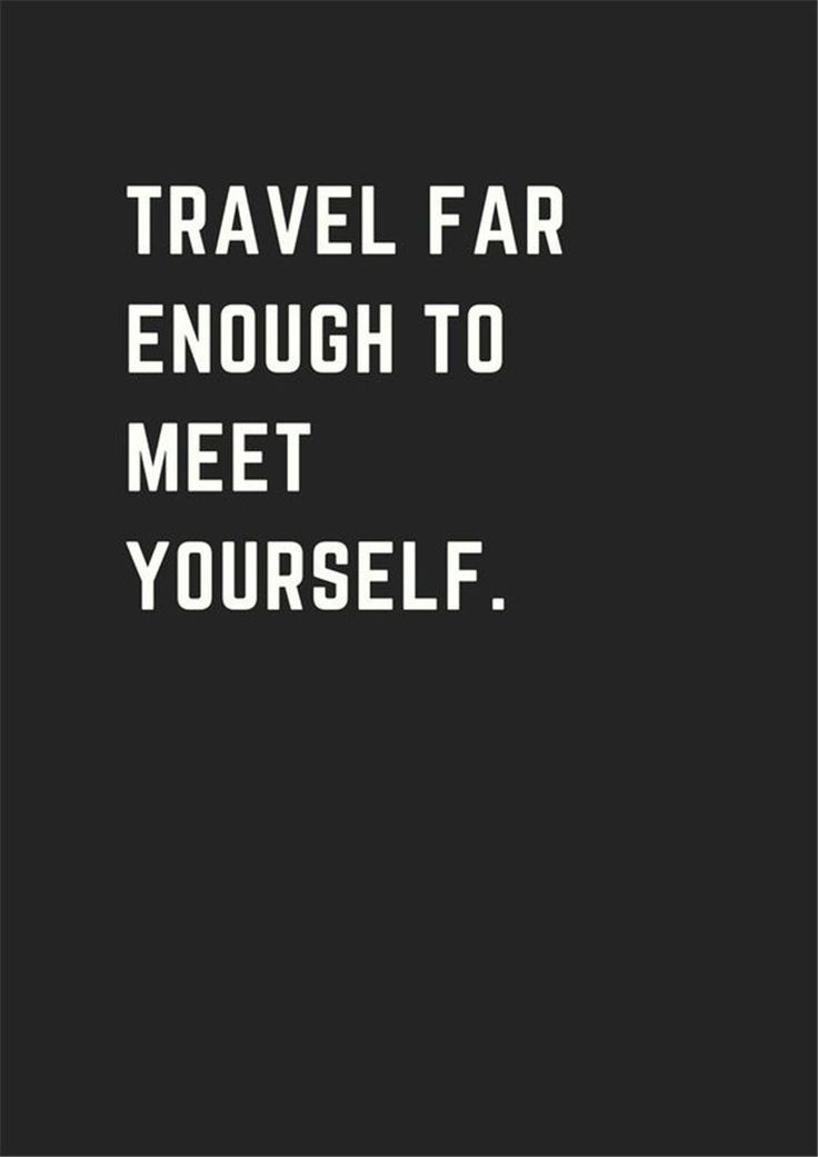 Best Travel Quotes: Most Inspiring Quotes Of All Time