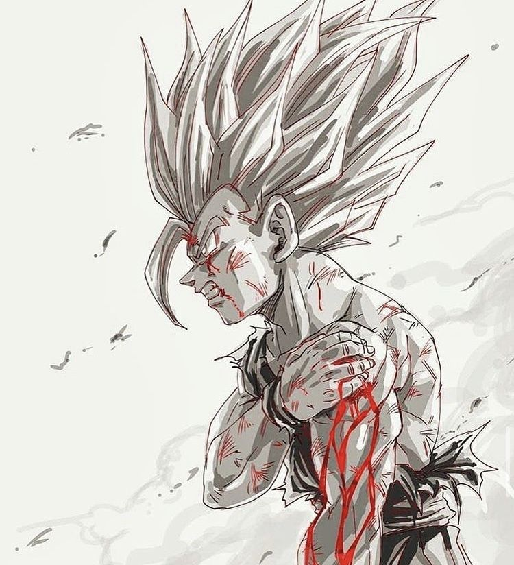 Top 11 Anime You Should Watch At Some Point In Your Life Dewildesalhab武士 Anime Dragon Ball Super Dragon Ball Artwork Dragon Ball Painting Artwork anime wallpaper sketch