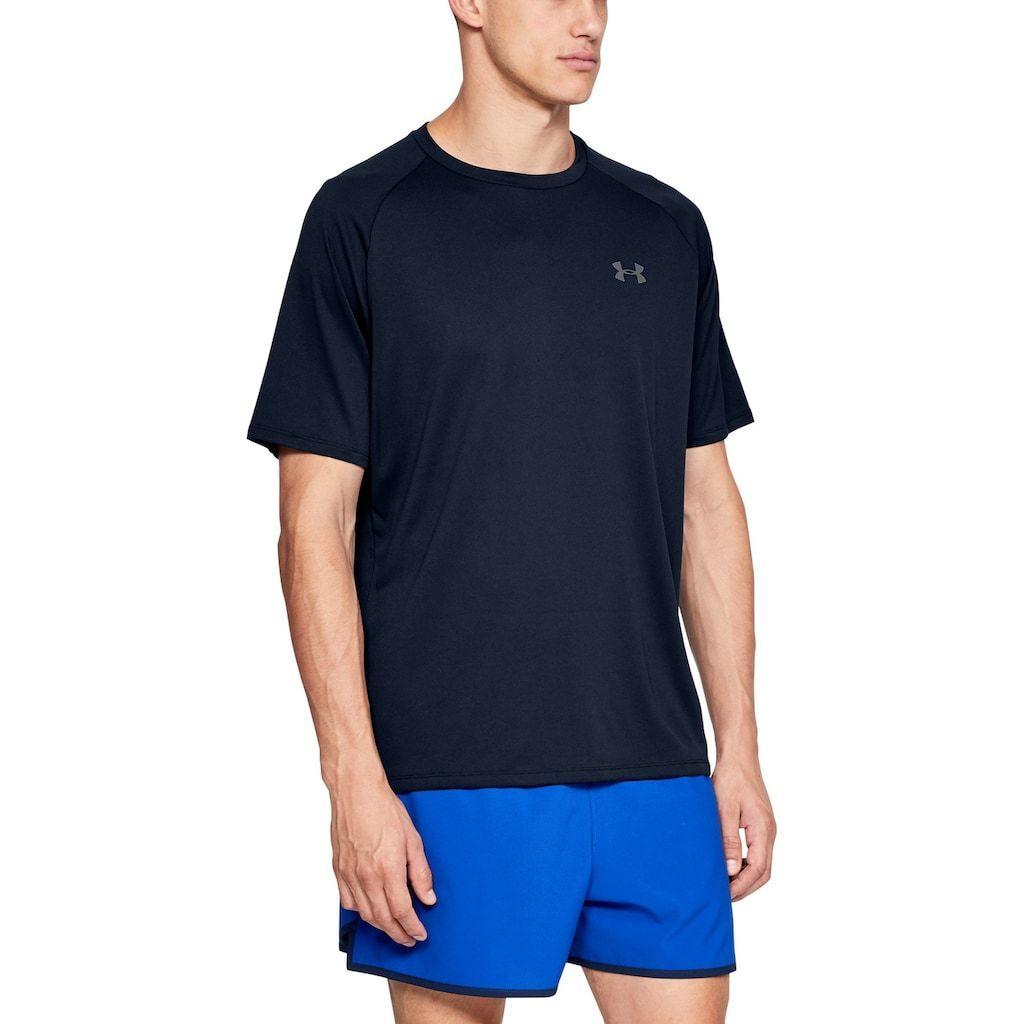 T-Shirt Under Armour Tech 2.0 Shortsleeve Homme