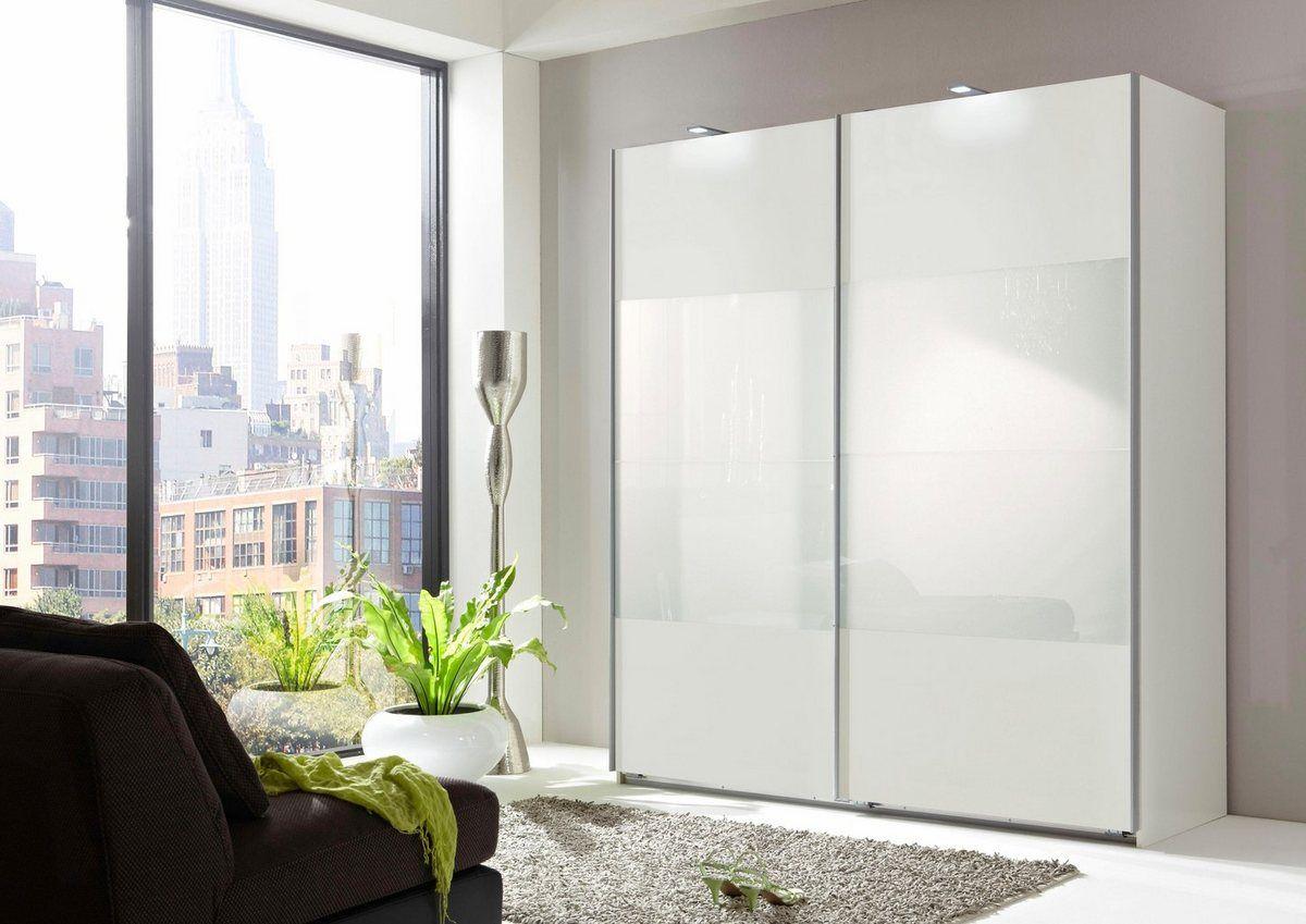 Schwebeturenschrank Easy Mit Teilglas Decor Home Decor Furniture