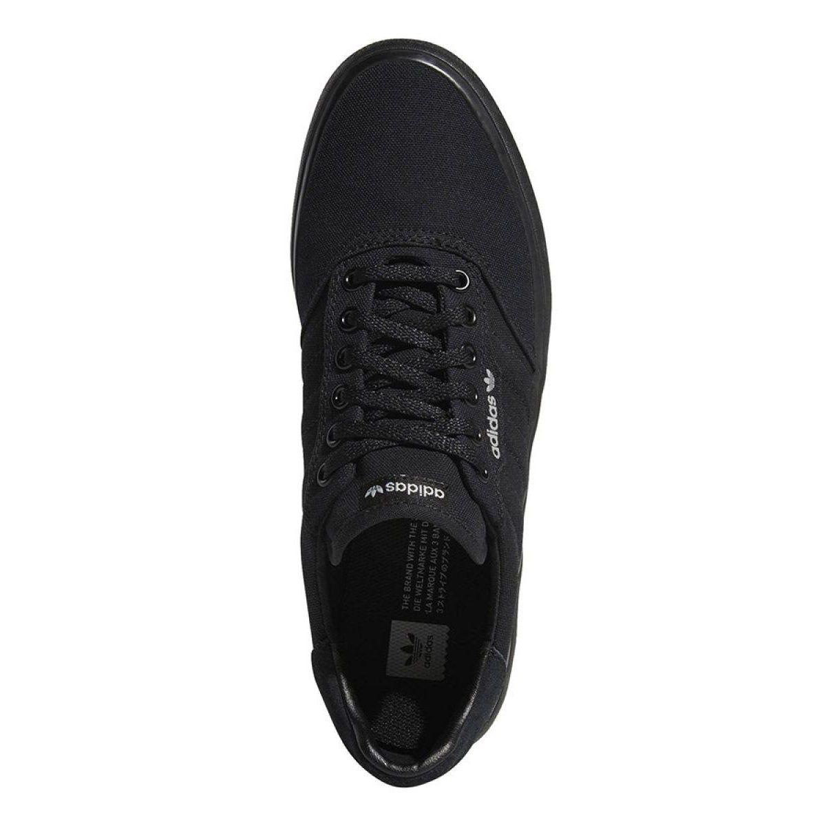 Adidas Originals 3mc M B22713 Shoes Black Adidas Shoes Originals Sports Shoes Adidas Adidas Originals