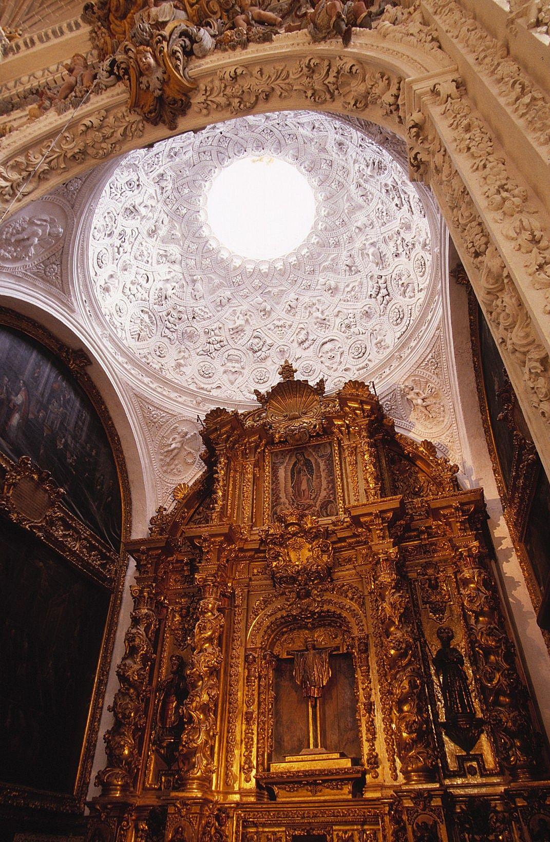 Discovering light - Contemplation - Catedral de la Seo