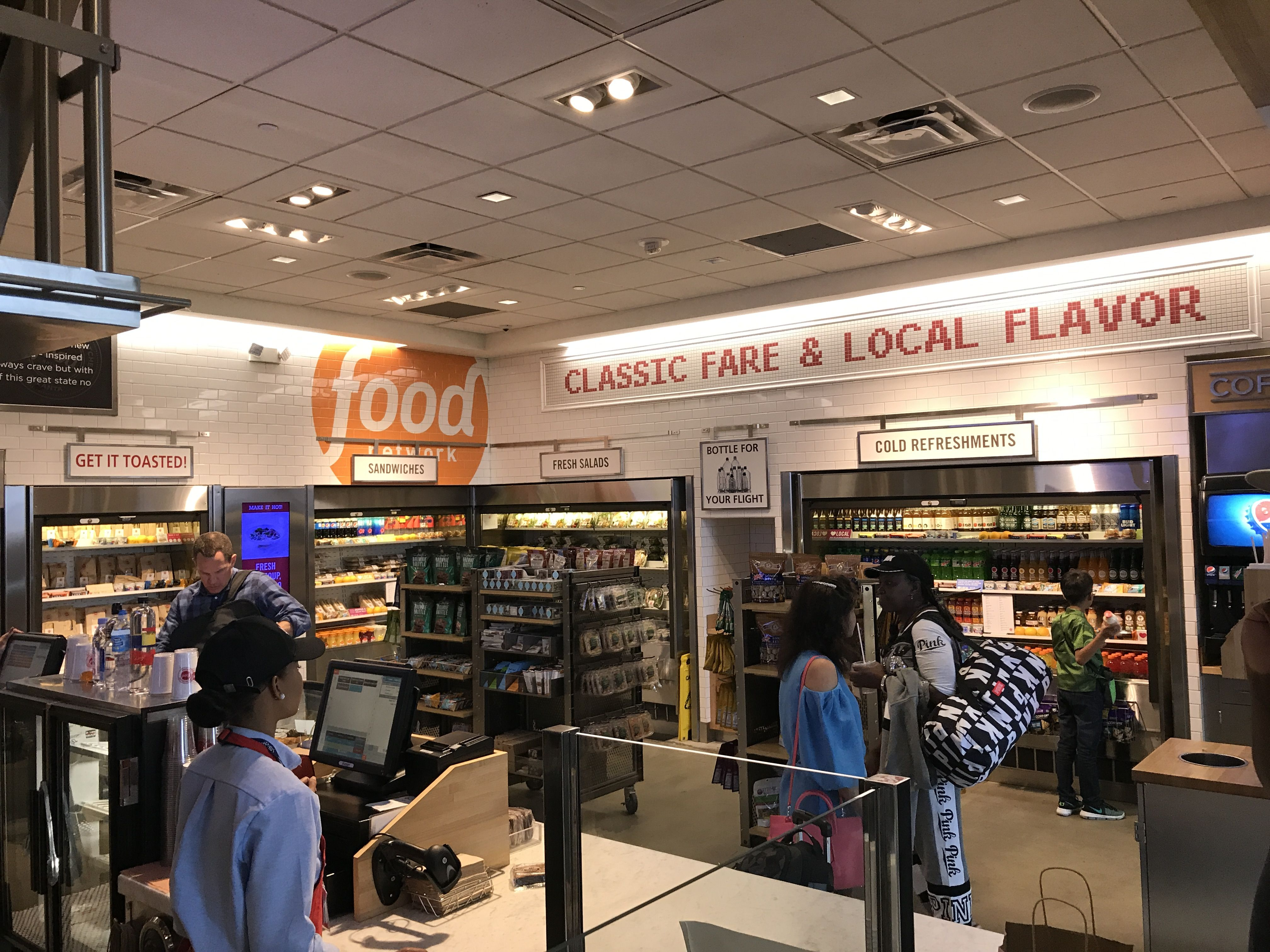 Food network kitchen atl airport food network recipes