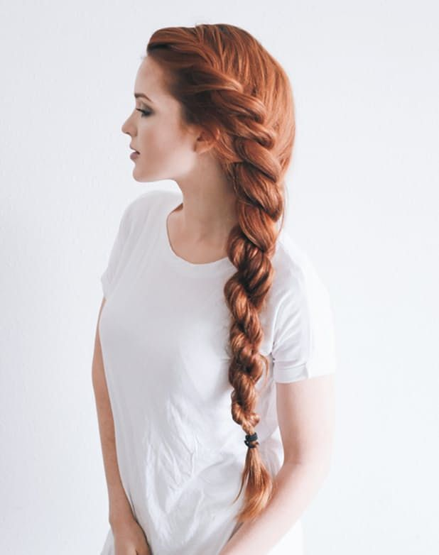 30 Most Attractive And Unique Cowgirl Hairstyles Haircuts Hairstyles 2021 Braided Hairstyles Easy Hair Styles Rope Braided Hairstyle