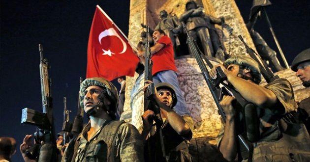 Türkiye'de 15 Temmuz 2016 Cuma günü gerçekleşen darbe girişiminin Borsa İstanbul üzerine etkileri: http://borsanasiloynanir.co/borsa-istanbul-darbe-girisimi-sonrasi-haftaya-nasil-basladi/
