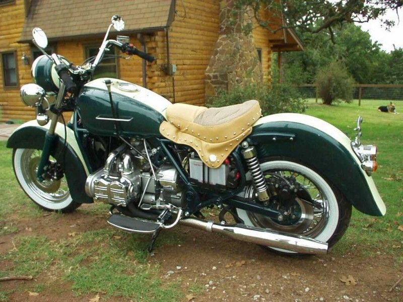 Prime Pin On Naked Goldwing Squirreltailoven Fun Painted Chair Ideas Images Squirreltailovenorg