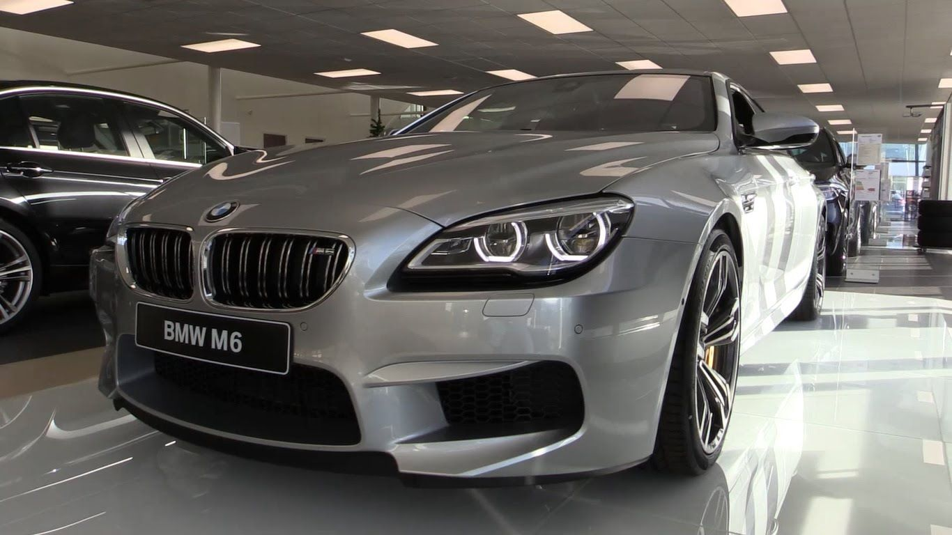 Bmw M6 Gran Coupe Competition Package 2016 In Depth Review