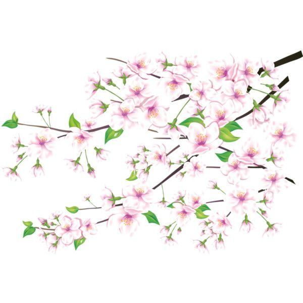 Cvety Yabloni Vektor 4 Tys Izobrazhenij Najdeno V Yandeks Kartinkah Blue Nose Friends Background Flowers