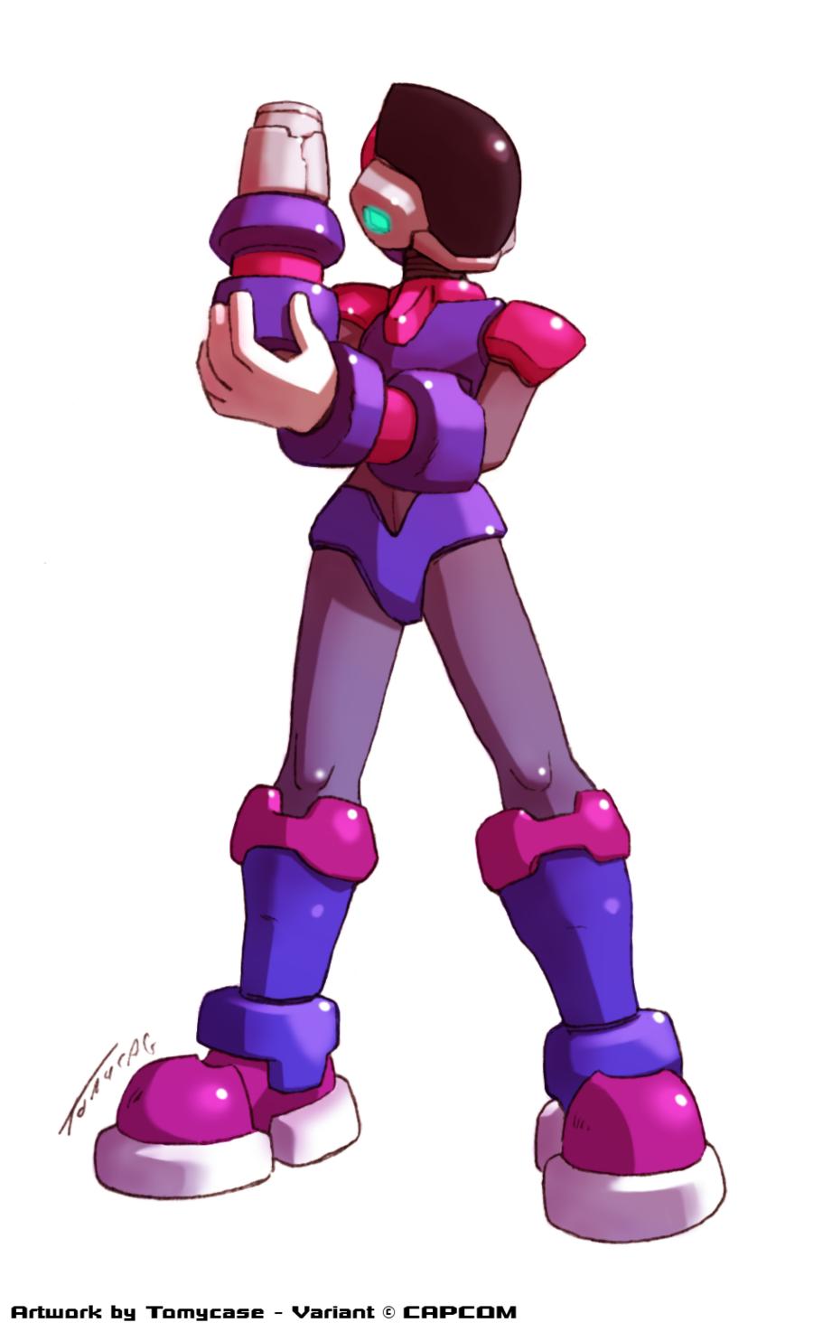 Omega Zero Gunvolt Style By Tomycase On Deviantart Mega Man Art Capcom Art Character Design