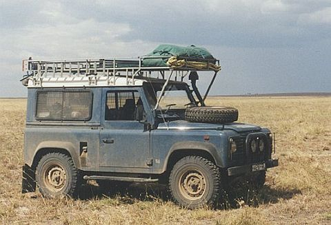 Overland In Defender 90 Google Search Land Rovers