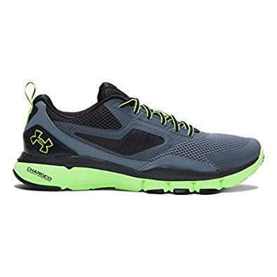 167a8738b62d52 Under Armour 2016 Mens UA Charged One Trainers Running Training Gym Sports  Shoes  Amazon.