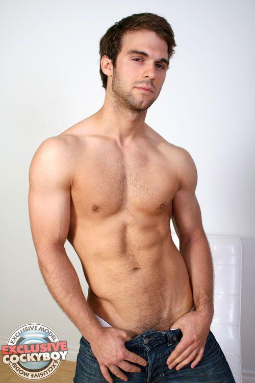 Gabriel clark porn