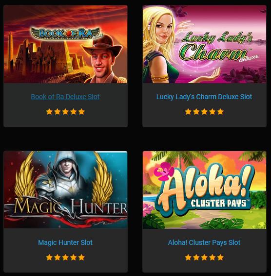 Slot Maniak All Slot Games Best Casino Games Best Casino Games Casino Games Slots Games