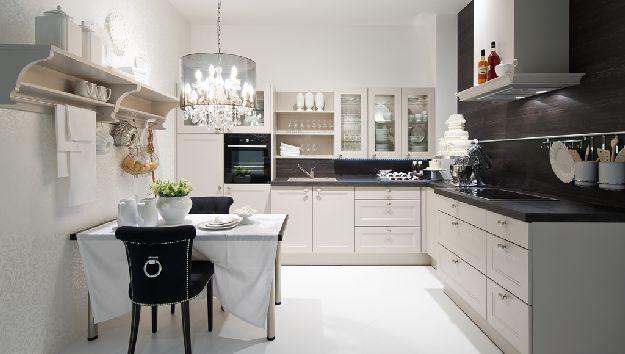 Nolte Küche Mit Kochinsel