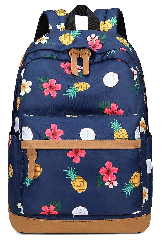 50% off School Backpack Waterproof Travel Backpack  99131f5528866