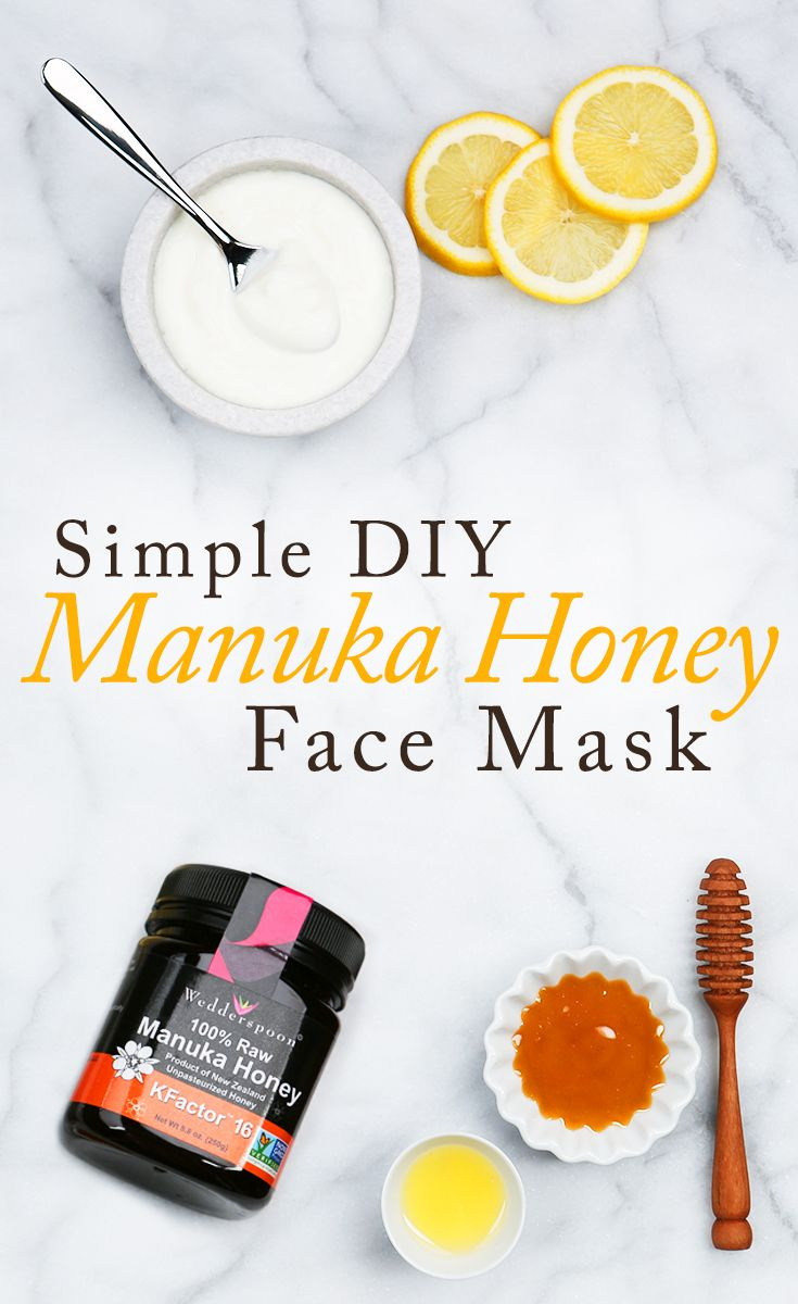 This do it yourself manuka honey mask is sure to get your skin this do it yourself manuka honey mask is sure to get your skin glowing solutioingenieria Images