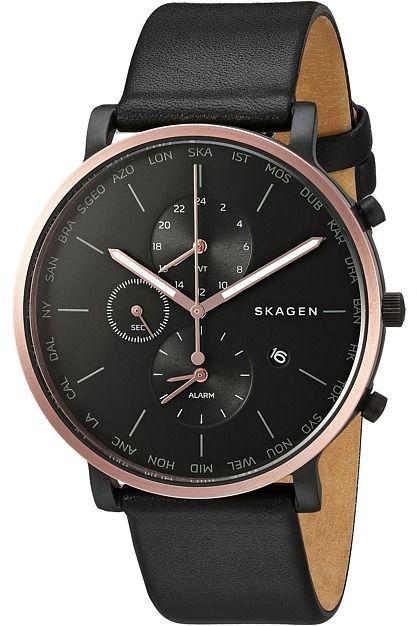 Skagen Hagen SKW6300