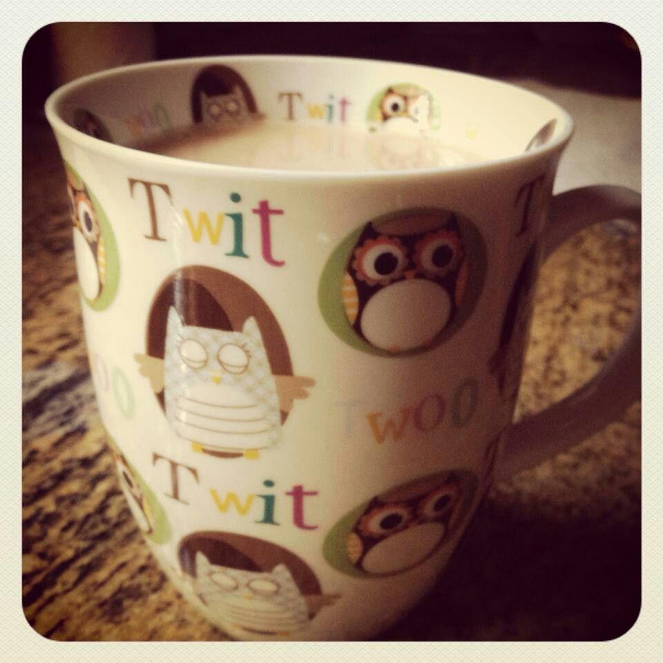 I want a mug like this!