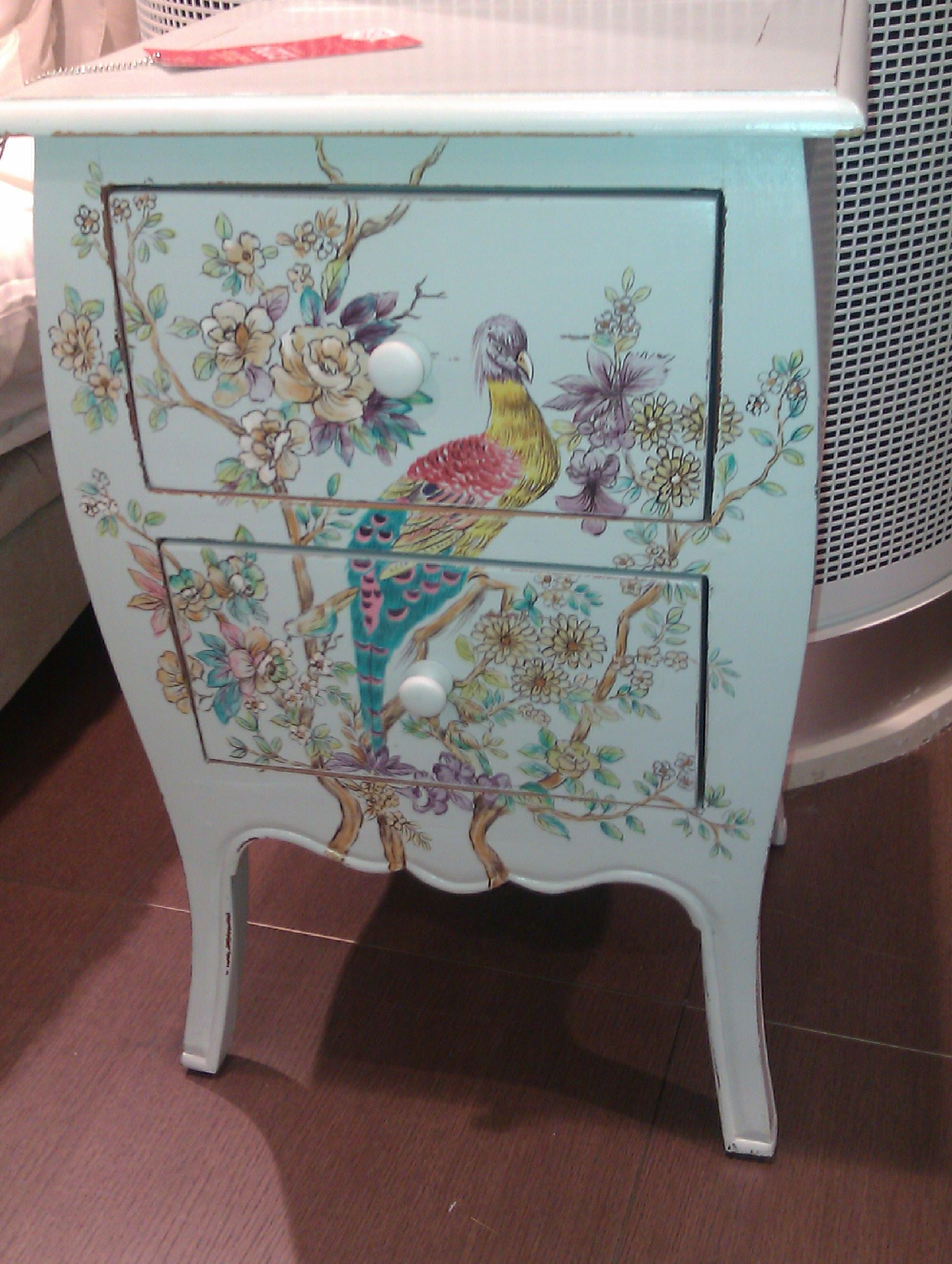 Pretty dresser, House of Fraser