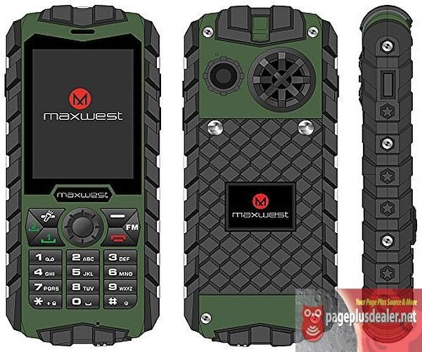 Only 59 99 New Maxwest Ranger 2g 64mb Unlocked Gsm 850 900 1800 1900 Dual Sim Cell Phone Maxwest Bar Rugged Cell Phones Cell Phone Phone