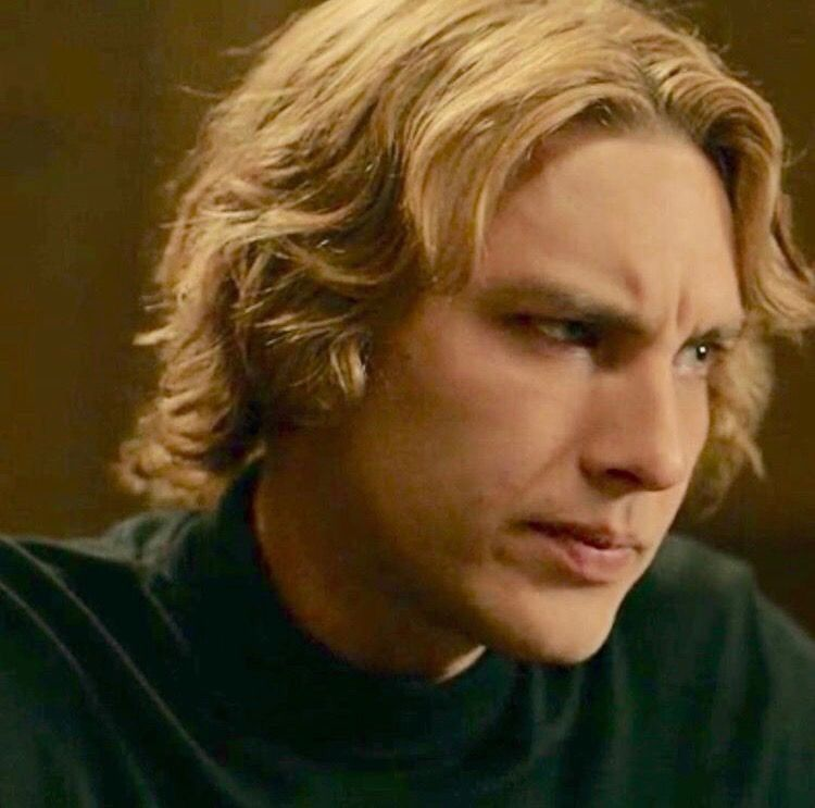 The Fallen Angels- A Group for Cody Fern and Michael Langdon Fans Public Group   Facebook