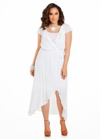 8fc5b4e033 Ideas de vestidos para gorditas