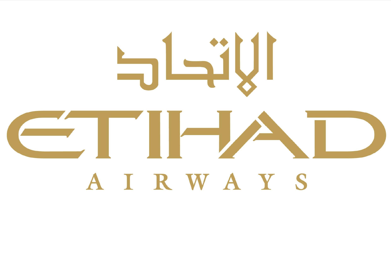 Resultado de imagen para Etihad Airways logo
