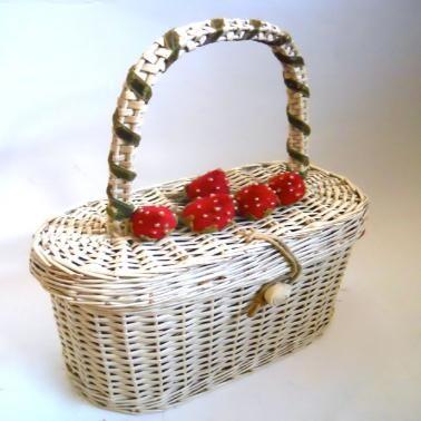 Dorothea's Closet Vintage, Vintage handbag, vintage purse