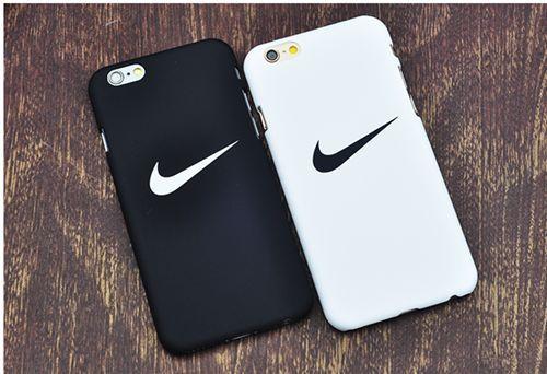 coque iphone 6 nike noir
