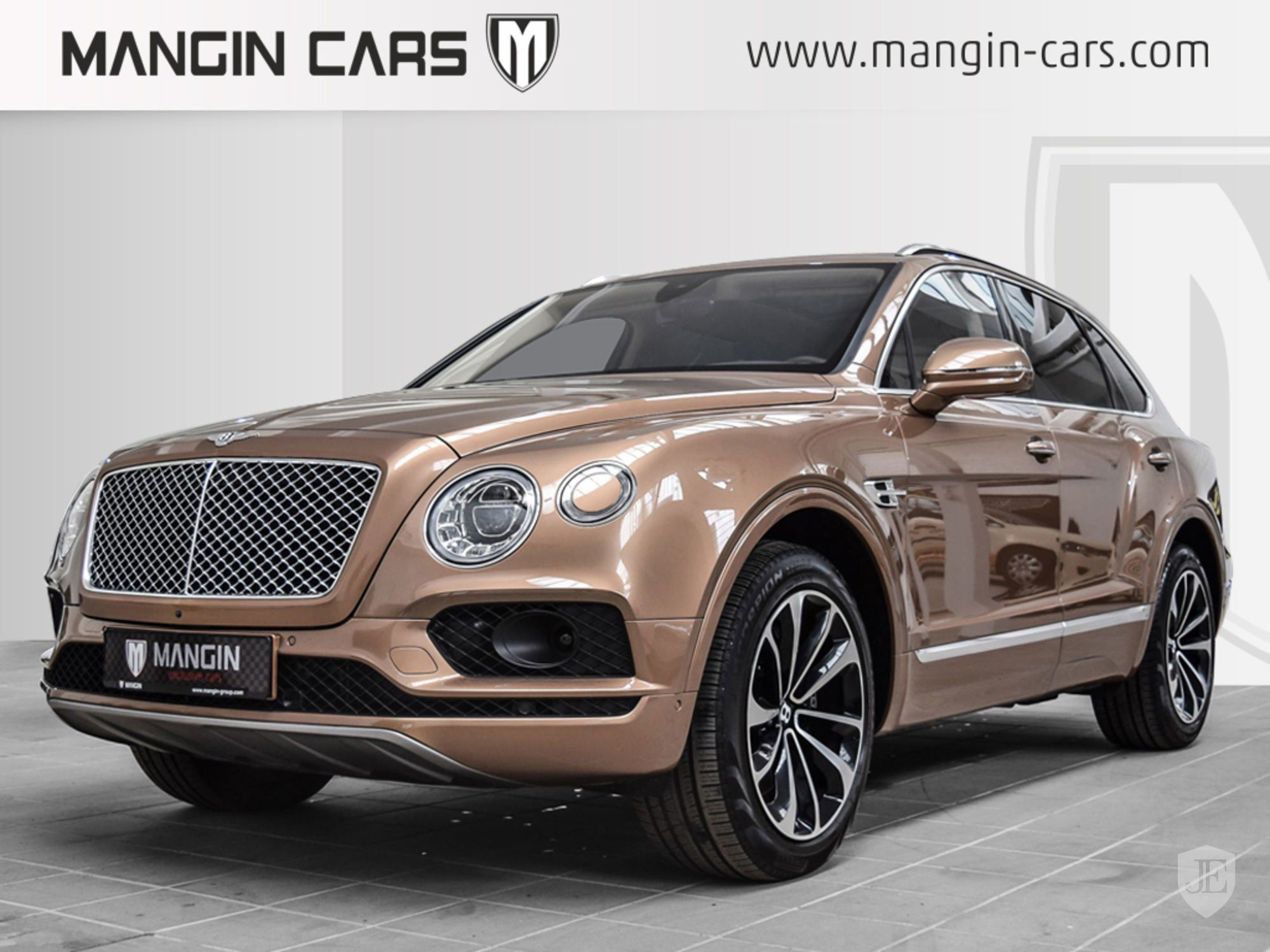 Gokart Wuppertal 2016 Bentley Bentayga In Wuppertal Germany For Sale On