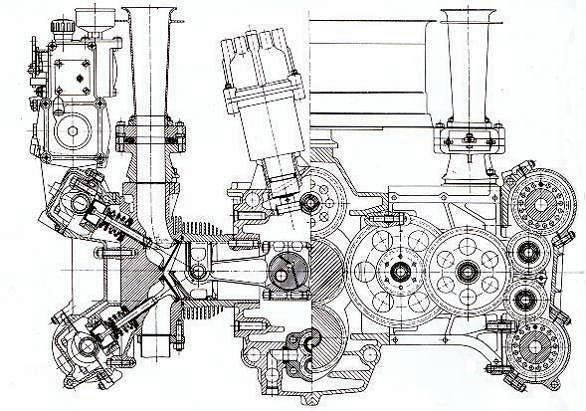 Porsche Car Engine Diagram Wiring Diagrams Image Free