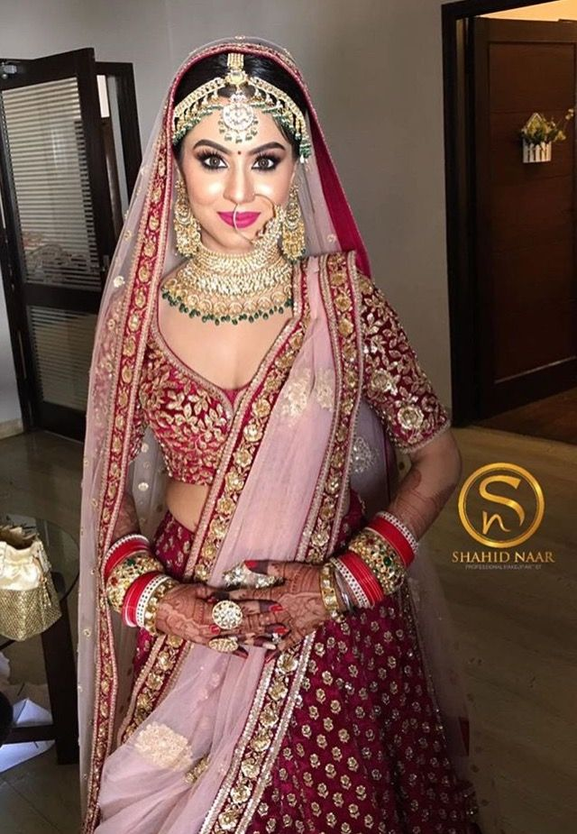 Pinterest Pawank90 Indian Bridal Wear Indian Bridal Outfits Indian Wedding Outfits