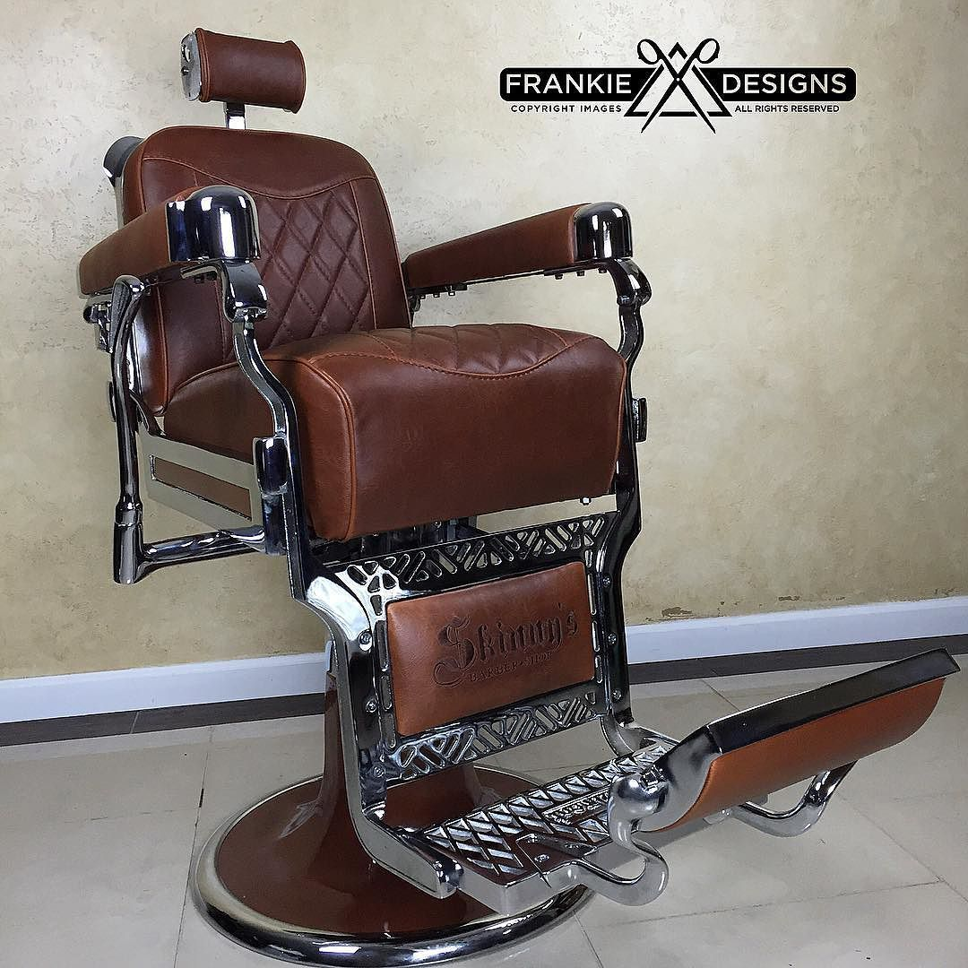 Classic barber shop chairs - Barber Shop
