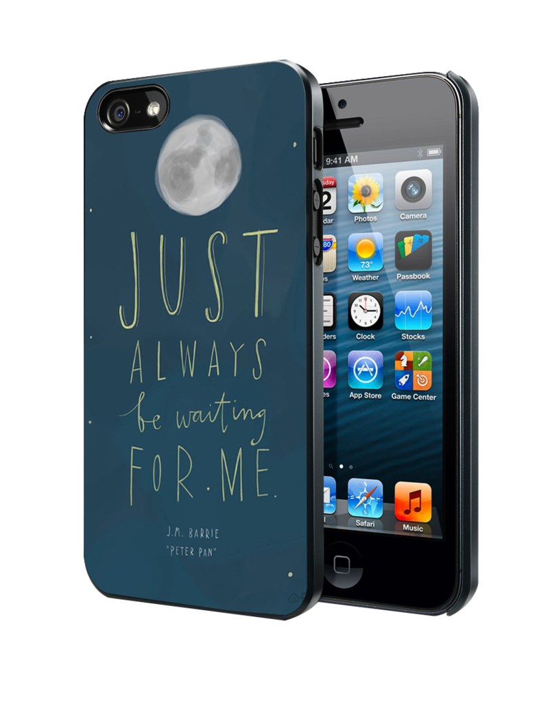 Peter Pan Quotes Samsung Galaxy S3/ S4 case, iPhone 4/4S / 5/ 5s/ 5c case, iPod Touch 4 / 5 case