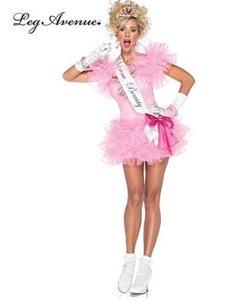 Next years costume? Toddlers in Tiaras??  sc 1 st  Pinterest & Next years costume? Toddlers in Tiaras?? | Dress Me Up! | Pinterest ...