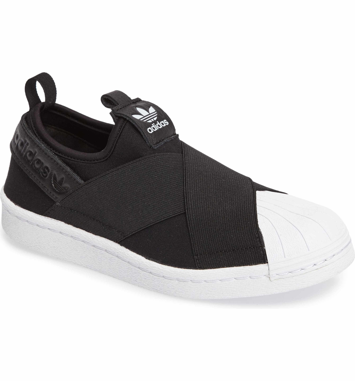 immagine principale adidas superstar scivolare sulle scarpe da ginnastica (donne) di shopping