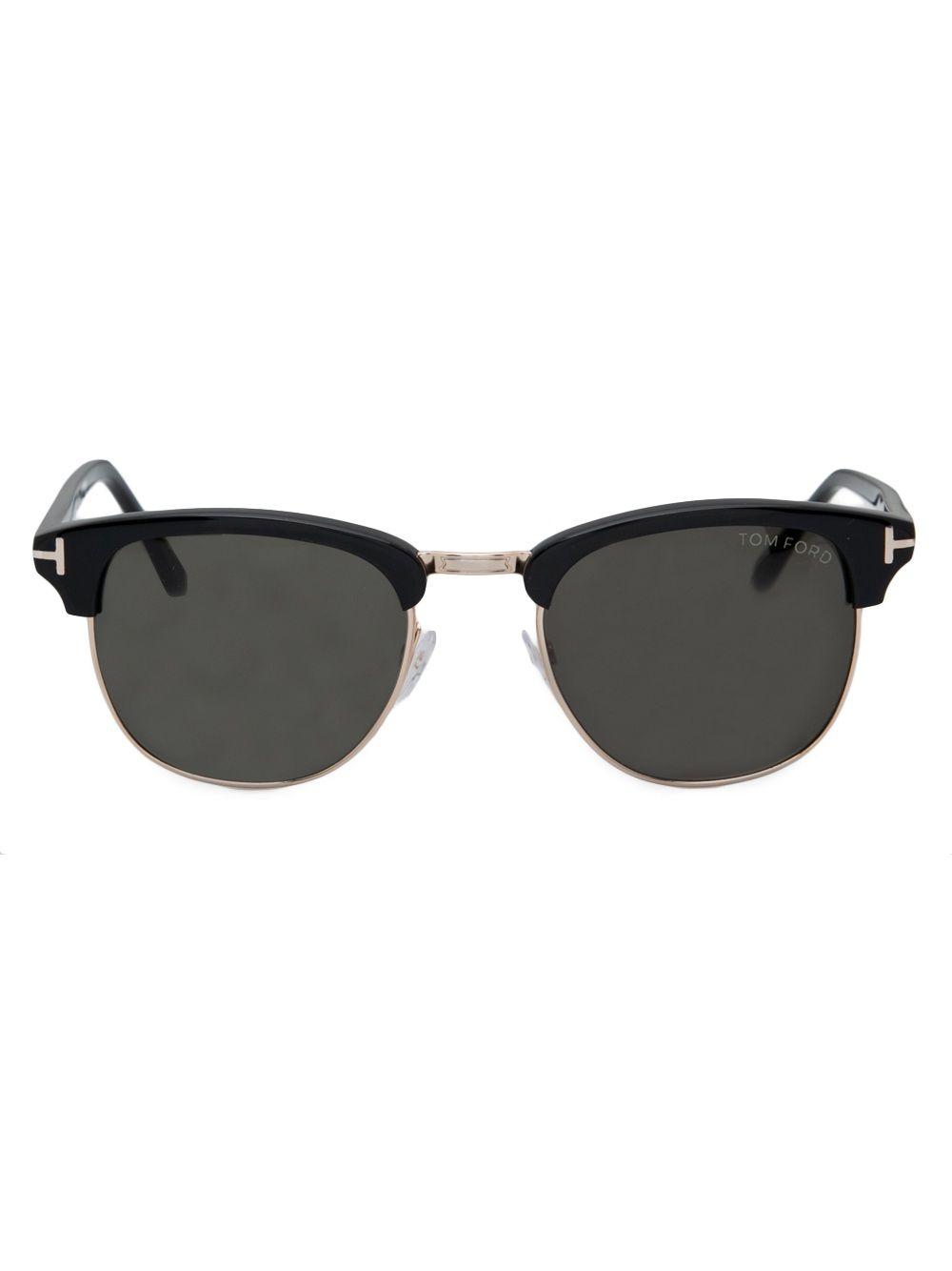 Tom Ford/ Henry Sunglasses