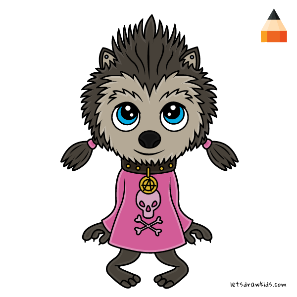 Pin By Let S Draw Kids On Drawing Cartoons Drawings Cartoon Drawings Draw
