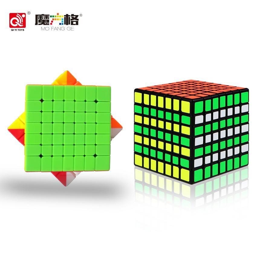 Ocday 3x3x3 Mirror Cubes Blocks Silver Cast Coated Shiny Magic Cube Puzzle Brain Teaser Iq Worldwide Educational Toy New Sale Toys & Hobbies Magic Cubes