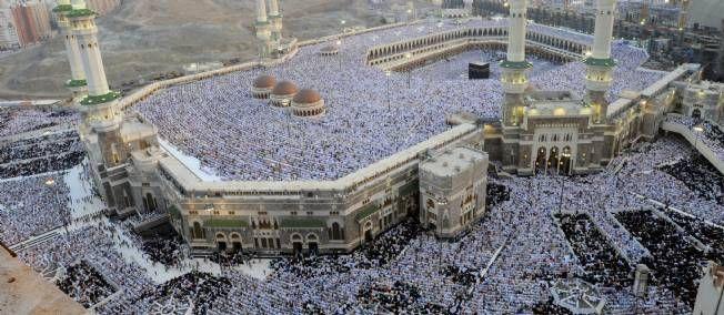 avoirs de l'Arabie saoudite dans le monde - Google Search  Quand le monde vient à la Mecque