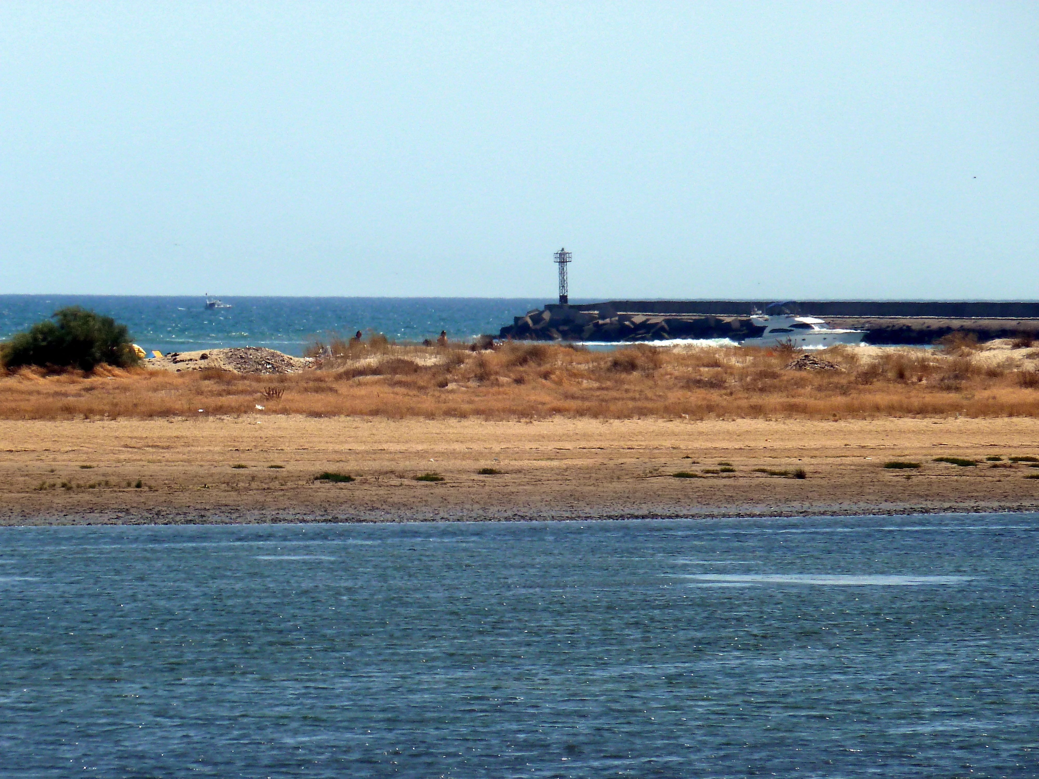 Pin En Faros Y Puertos De Andalucía