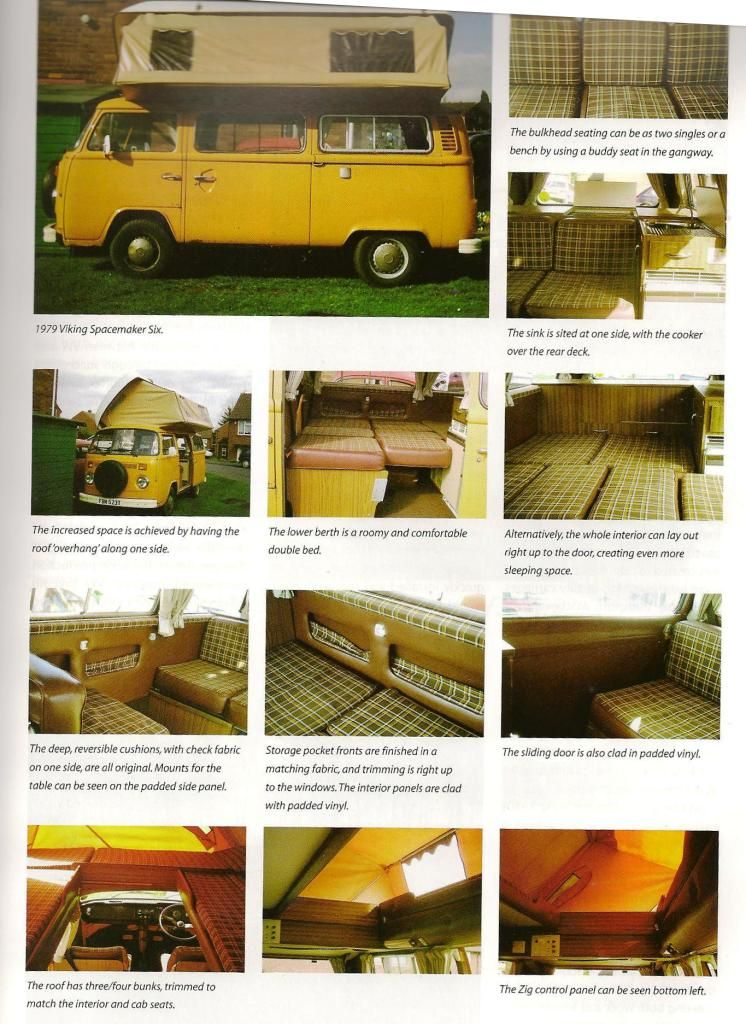 Image May Have Been Reduced In Size Click Image To View Fullscreen Volkswagen Westfalia Campers Volkswagen Bus Interior Vw Bus Camper