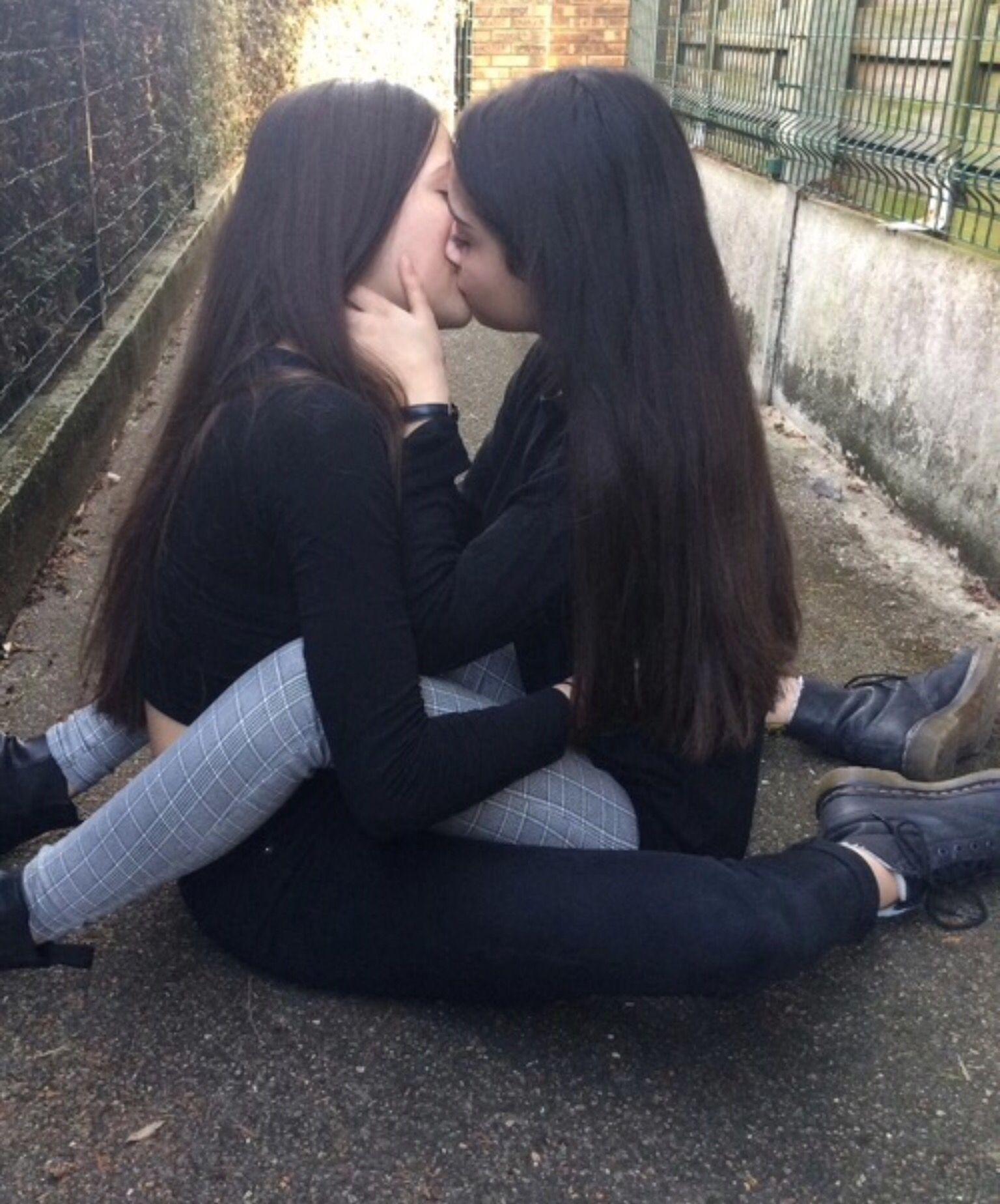 gorące dziewczyny lesbo
