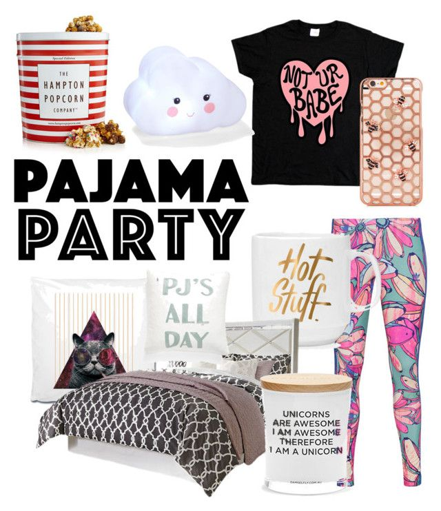 """Lazy Days...."" by aheavingham on Polyvore featuring adidas Originals, The Hampton Popcorn Company, Damselfly Candles and Levtex"