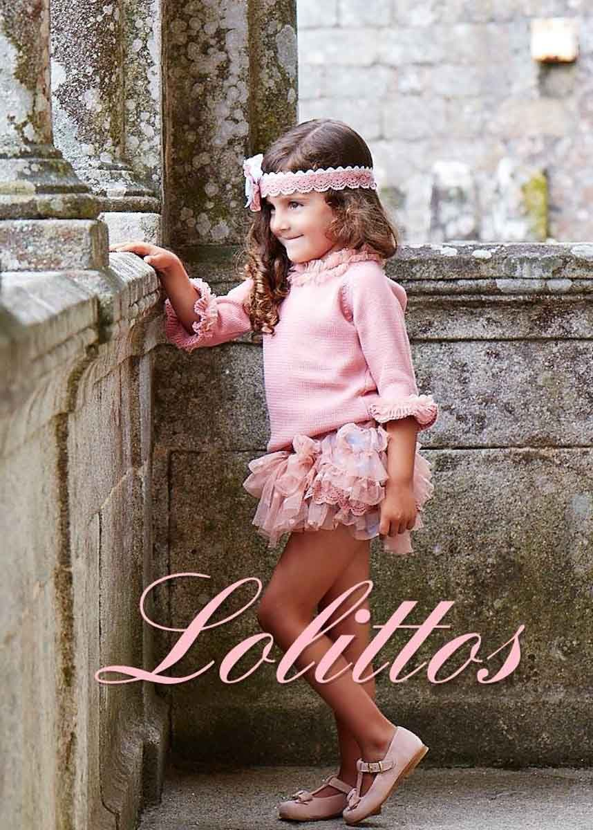 lolittos moda infantil online