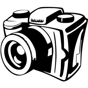 Camera Camera Clip Art Camera Stencil Camera Logo