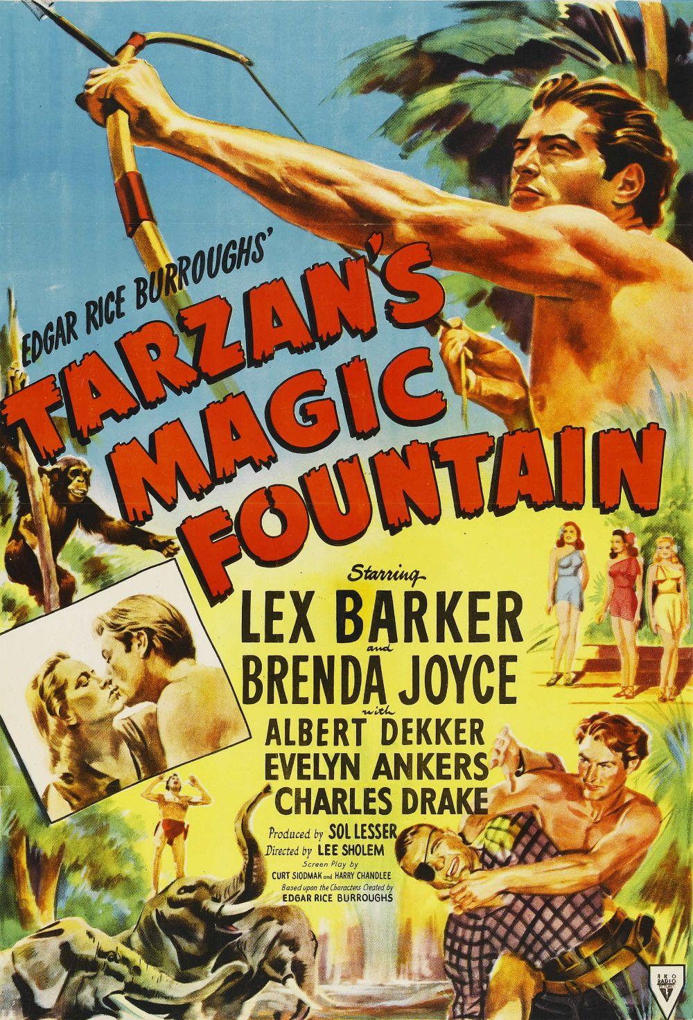 Michael Mays Adventureblog: Tarzan 101 | Tarzans Quest