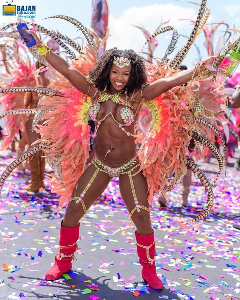 Can Trinidad and tobago carnival agree